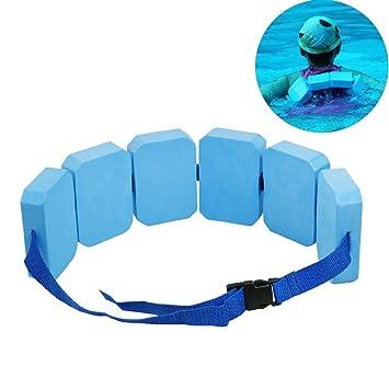 Amazon.com: fightingirls cinturón de natación espuma ...