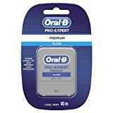 Oral-B Pro-Expert Premium Dental Floss, 40m