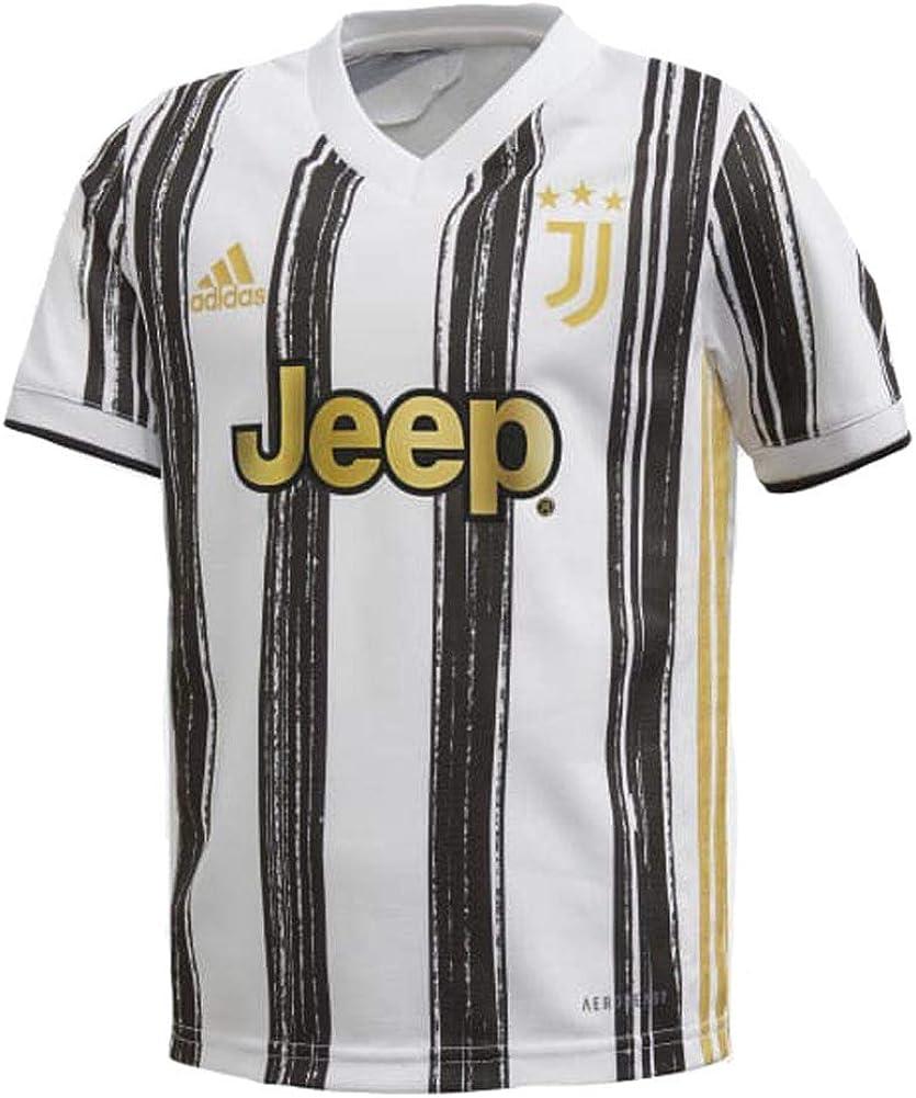 adidas Juventus Home MINIKIT 2020/21