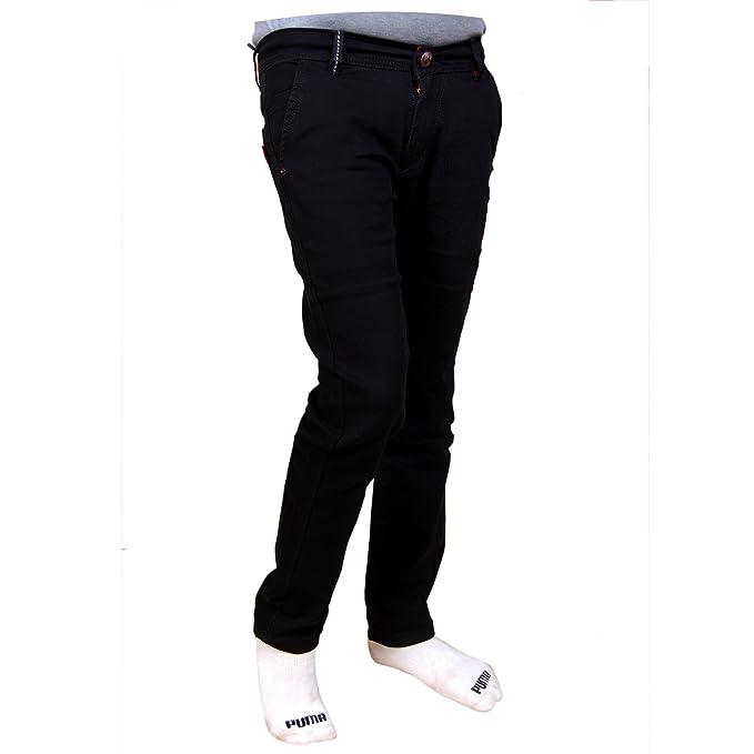 5471abaf1dc Boys Stretchable Black Jeans Pants Men Jeans Pants Black Color Jeans Pants