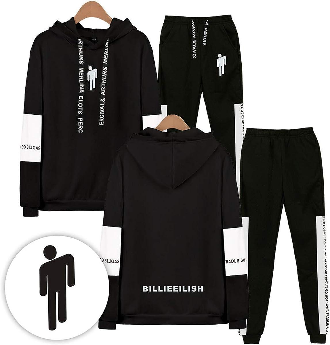 Streetwear Sport & Freizeit Rying Billie Eilish Tops und