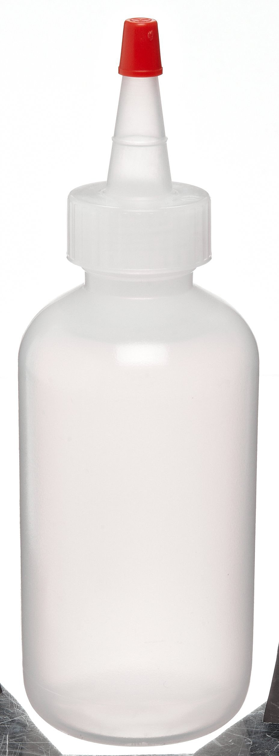 Bel-Art Dispensing/Drop 15ml (¹/₂oz) Polyethylene Bottles; 15mm Closure (Pack of 12) (F11637-0012)