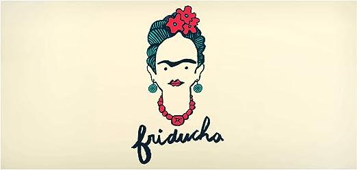 Bilderwelten Frida Kahlo Friducha - Pizarra magnética (Formato ...