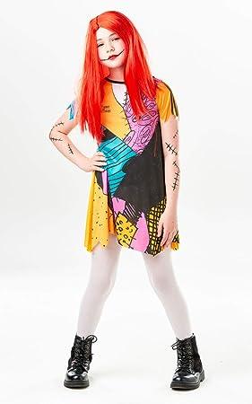 Rubies´s- Sally Finkelstein Disfraz, Multicolor (Rubies 300431L ...