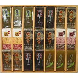 Jincheng confectionery 21 pieces bite yokan (packaging)
