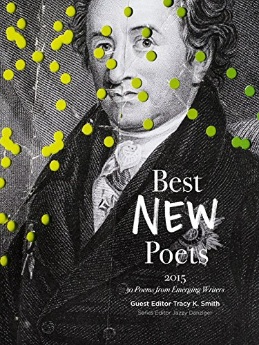 Best New Poets 2015: 50 Poems from Emerging Writers