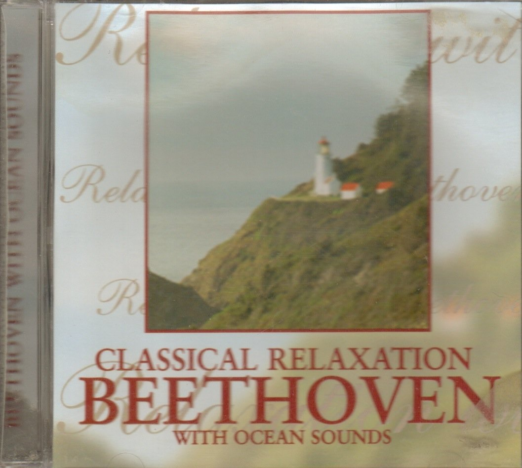 Classical Relaxation With Beethoven