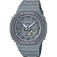 Casio GA-2110ET-8A G-Shock Analog Digital Watch