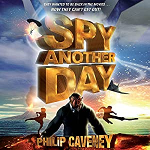 Spy Another Day Audiobook