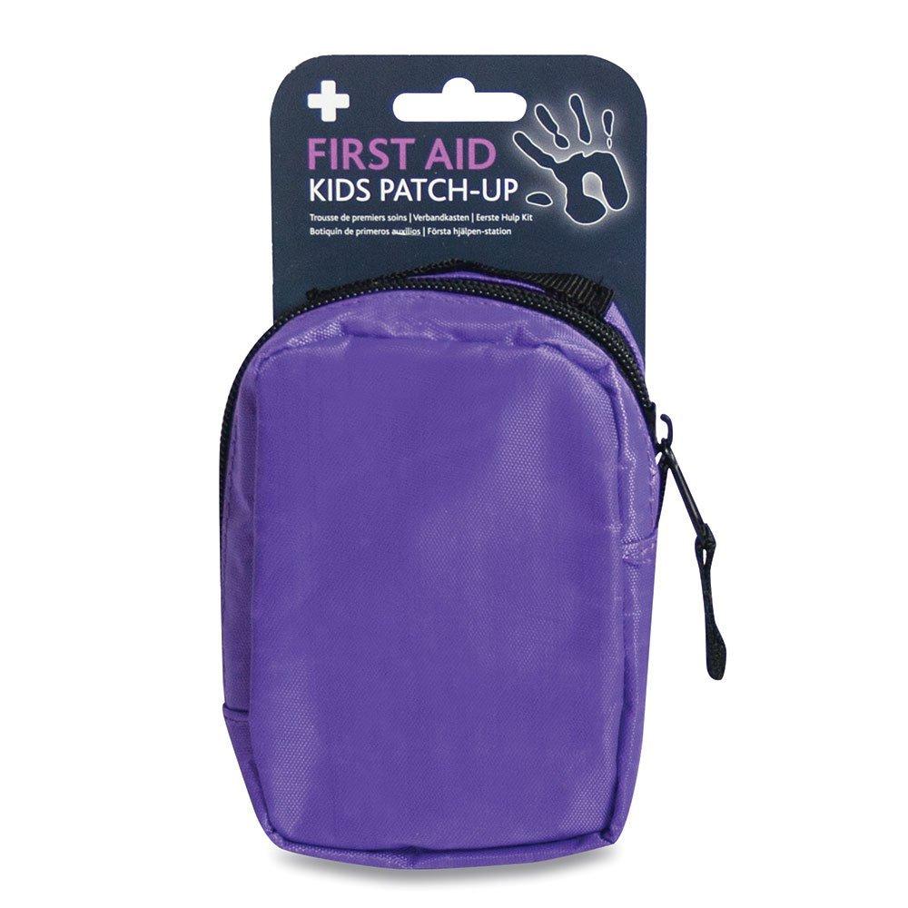 Amazon.com: Reliance Medical niños patch-up Kit de primeros ...