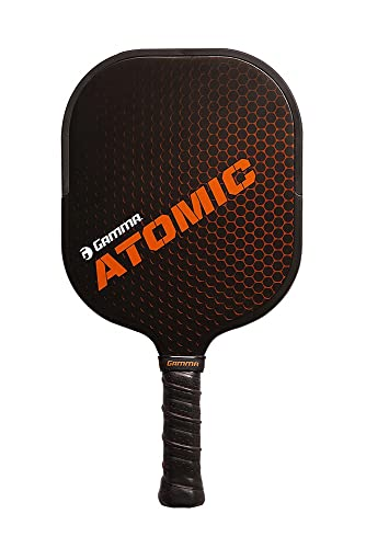 GAMMA Premium and Traditional Pickleball Paddles
