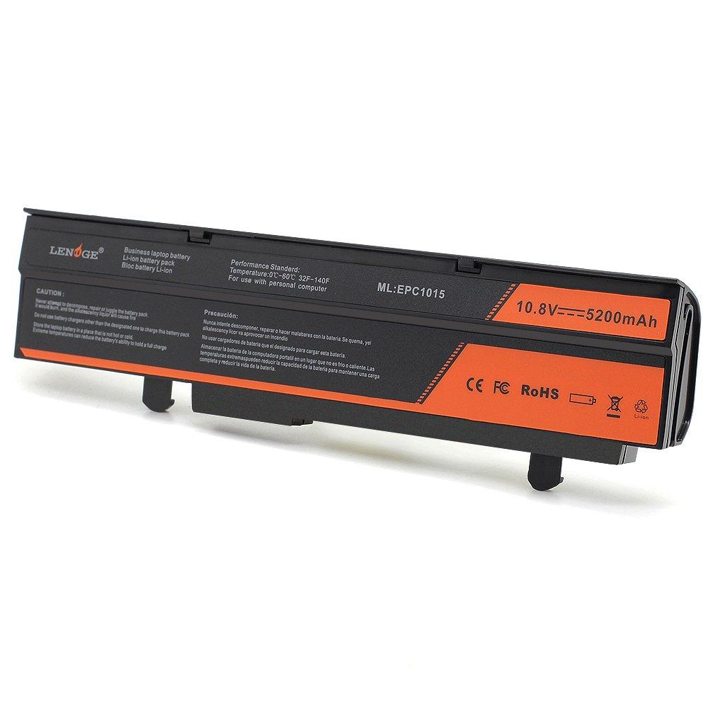 LENOGE Nueva Batería Portátil para ASUS 1015 1016 1215 VX6 Series A31 A32 AL31 AL32 L32 Batería de Repuesto 1015B 1016P 1215N 90-OA001B2400Q 90-OA001B2600Q: ...