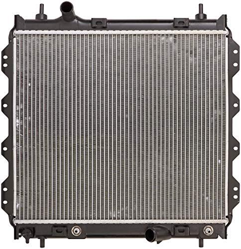 (Spectra Premium CU2298 Complete Radiator)