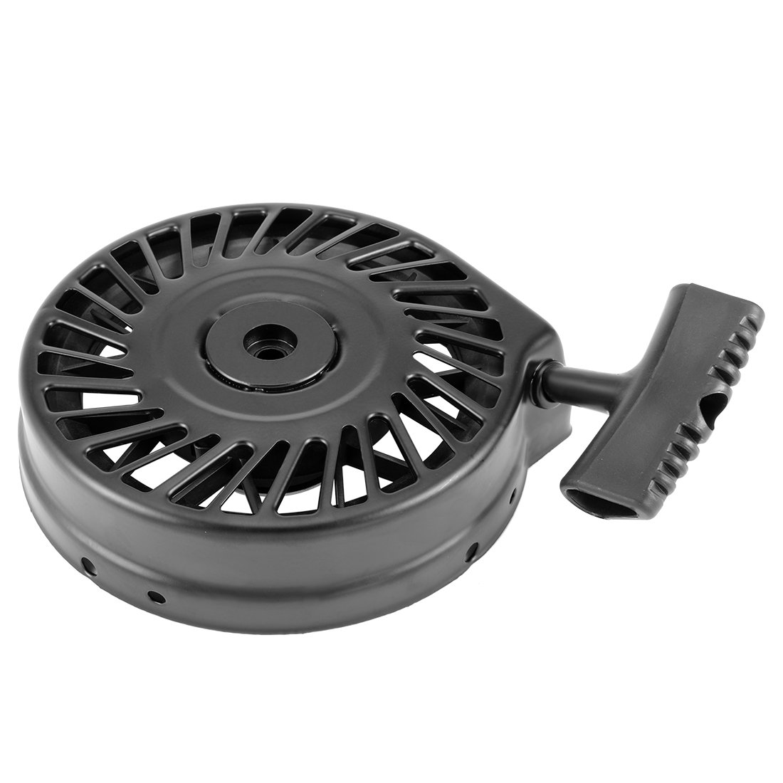 uxcell 590739 Recoil Pull Starter for Tecumseh 590702 590637 Replacement LV195EA LEV80 LEV115 LEV120