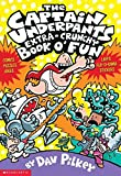 [(The Captain Underpants Extra-crunchy Book O Fun )] [Author: Dav Pilkey] [Oct-2001]