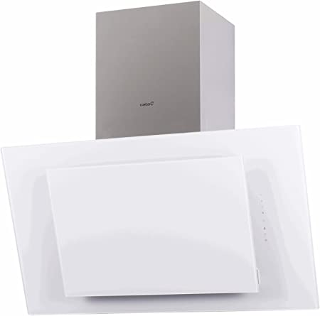 CATA THALASSA 700XGWH - Campana (Empotrable en techo, Canalizado, C, B, A, B): Amazon.es: Hogar