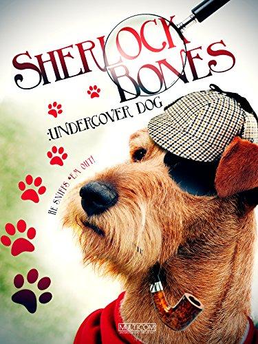 (Sherlock Bones: Undercover Dog)