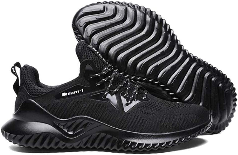 Hombres Zapatillas De Running Gimnasia Ligera Calzado Malla ...