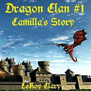 Camilla's Story Audiobook