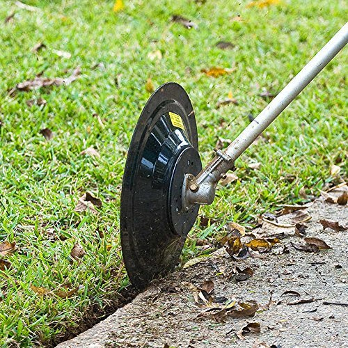 (Edgit pro string trimmer attachment EXCLUSIVELY fits Echo SRM trimmers (without high torque head))