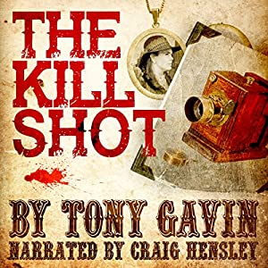 The Kill Shot Audiobook