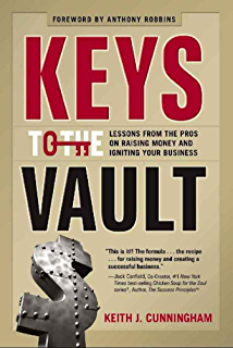 Amazon the ultimate blueprint for an insanely successful keys to the vault lessons from the pros on raising money and igniting your business fandeluxe Choice Image