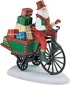 Details about  /NIB Department 56 Heritage Christmas Village Transport Set Of 2 Deadstock 5983-8