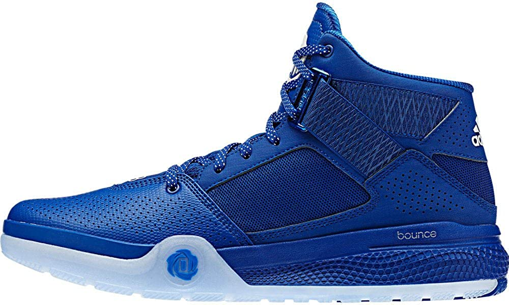 best website 6b68a a9b0c adidas Performance Mens D Rose 773 IV Basketball Shoe Amazon.co.uk Shoes   Bags