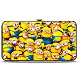 Buckle-Down Hinge Wallet - Minions