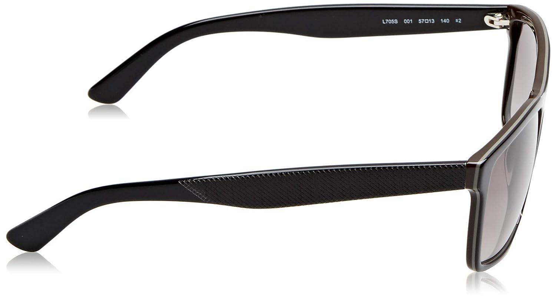 fcf335a657a1b Christian Dior Al13.2 DB 53J 59 Montures de lunettes Noir (All Brown ...
