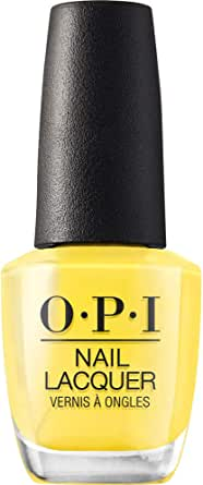 OPI Nail Lacquer I Just Can't Cope-acabana, 15ml