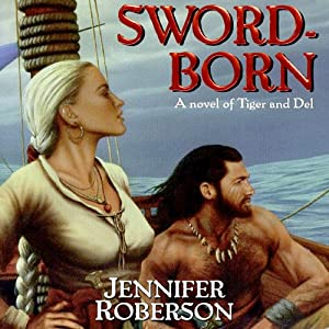 Sword-Born Hörbuch