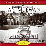 Atonement | Ian McEwan