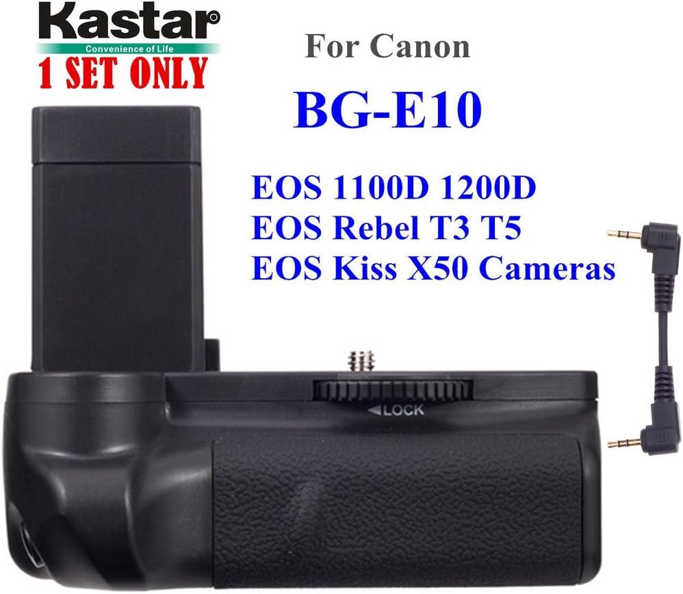 EOS Rebel T3 // EOS Kiss X50 USB Rubber Grip Replacement Part Canon EOS 1100D