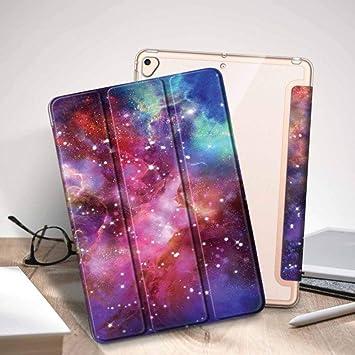 YHWW Funda de Tableta Estuche para iPad Air 2 Air 1 9.7 2017 Cubierta de Tableta para iPad 2018 Estuche de 6ta generación, IPA, 9.7, CH, YHX: Amazon.es: Electrónica