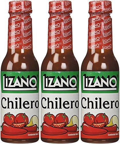 Lizano Chilero | 5oz (3 Pack) - Crstore Lizano Pack