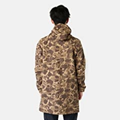 Columbia Sportswear Waterfowlers 1983 Jacket WE0858: Crouton Camo