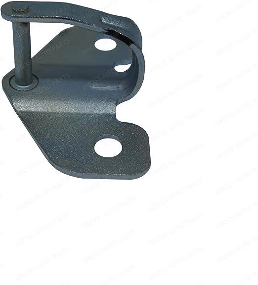 Door Lock Striker Rear For Citroen Jumper Fiat Ducato Peugeot Boxer MK3 8724E6