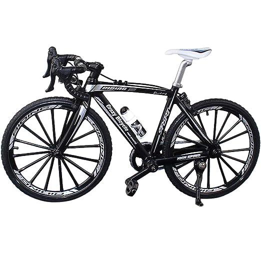 Adornos de aleación de bicicleta, juguete de fundición a presión ...