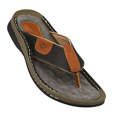 2cd56a1fed4bb Lee Cooper Men s Sandals  Buy Online at Low Prices in India - Amazon.in