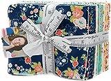 Tuppence by Shannon Gillman Orr 26 Fat Quarter Bundle Moda Fabrics, 45510AB