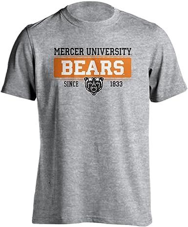 NCAA Mercer Bears T-Shirt V1