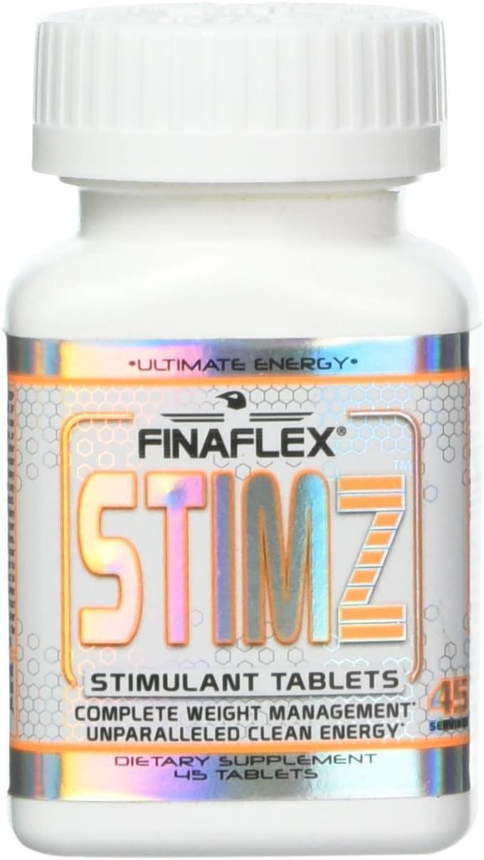 FINAFLEX Stimz Tablets