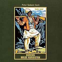 Durchs wilde Kurdistan (Orientzyklus 2)