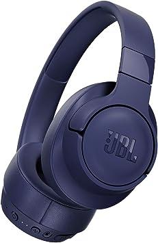 Análisis auriculares JBL Tune 750BTNC inalámbricos
