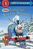 Santa's Little Engine (Thomas and Friends), W. Awdry, 0385373872