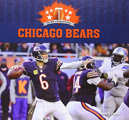 Nfl Team Bear - Chicago Bears (NFL's Greatest Teams)