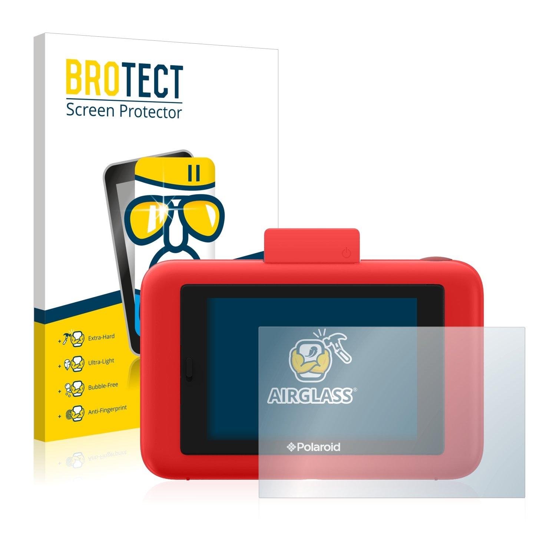 brotect Protector Pantalla Cristal Compatible con Polaroid ...