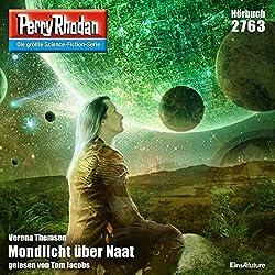 Mondlicht über Naat (Perry Rhodan 2763)
