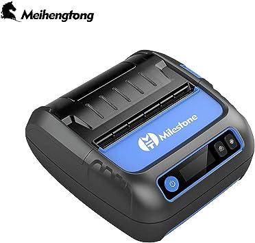 Amazon.com: Impresoras térmicas, 3.150 in impresora ...